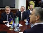 Nema koalicije Radončića i Izetbegovića