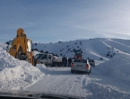 Otvoren promet za sva vozila na cesti Rakitno-Blidinje