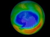 Ozonska rupa nad Antarktikom mogla bi biti najmanja u posljednjih 30 godina
