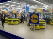 Lidl traži 400 radnika iz Bosne i Hercegovine!