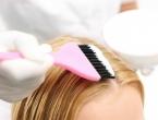 Razbijen mit: Boje za kosu ne utječu na njezino opadanje