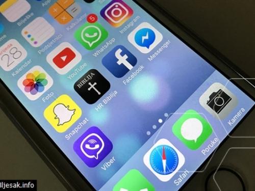 Vrijednost tržišta mobilnih aplikacija višestruko će se povećati