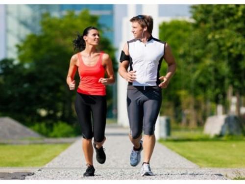 Nekoliko zanimljivih stvari koje trčanje čini vašem tijelu