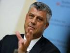 Thaci: Podjela Kosova samo preko mene mrtvog