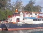 Prekinuta potraga za nestalim trajektom u Tihom oceanu