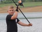 FOTO/VIDEO: Na Ramskom jezeru održava se natjecanje u sportskom ribolovu