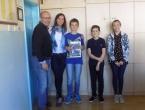 OŠ Marka Marulića Prozor među najuspješnijim školama u županiji