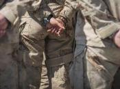 Dvojica hrvatskih vojnika koji su ranjeni u napadu talibana napustili Afganistan