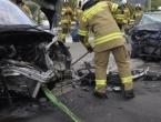 Austrija: Državljanin BiH divljao cestom i izazvao frontalni sudar