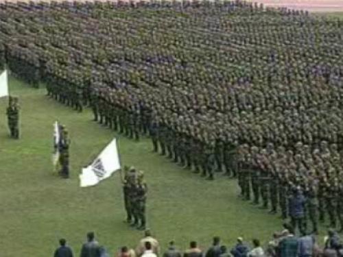 Armija RBiH koristila kemijsko oružje u napadima na Vitez i Busovaču?