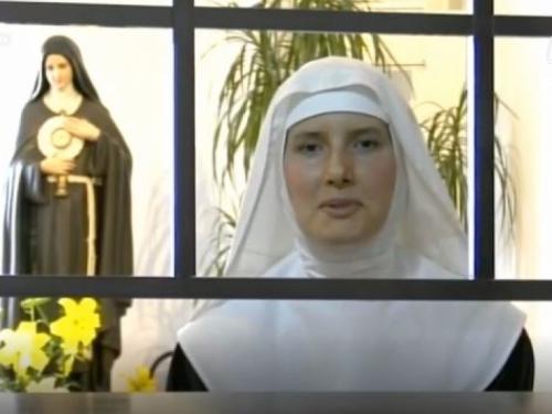 VIDEO: Svjedočanstvo sestre Brigite Bošnjak