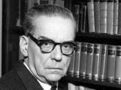 Prije 46 godina preminuo je nobelovac Ivo Andrić, jedan od najznačajnijih bh. književnika