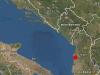 Jak potres izazvao paniku u Albaniji