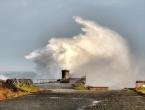 Oluja bjesni zapadnom Europom