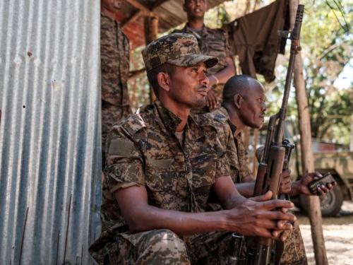 Rat o kojem nitko ne priča, sprema se veliki napad: 'Nema naznake kaosa, kafići i dućani su puni'