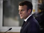 Macron nastavlja borbu protiv islamske države