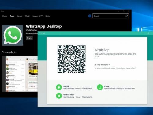 WhatsApp profil će se uskoro moći koristiti na više uređaja istovremeno