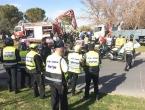 Jeruzalem: Kamionom među pješake, najmanje troje mrtvih