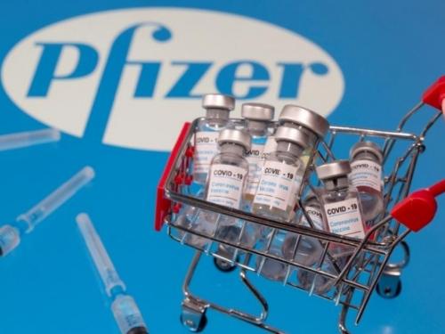 Kupujemo 200.000 Pfizerovih cjepiva