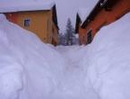 Stiže snijeg poput onog u veljači 2012.