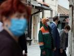 U Bosni i Hercegovini danas 15 novozaraženih