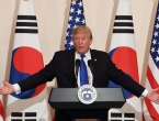 """Trump: """"Sjeverna Koreja je pakao u kojem nitko ne zaslužuje živjeti"""""""