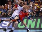 Njemačka - Norveška 25:31 Norvežani u drugom uzastopnom finalu SP-a