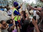 U svijetu je trenutno 821,6 milijuna gladnih