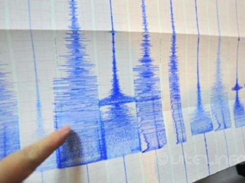 Potres magnitude 5,7 pogodio Tursku