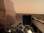 Poslušajte: Objavljeni zvuci s Marsa