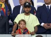 Neymaru prijeti kazna PSG-a