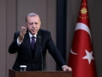 Erdogan zaprijetio SAD-u: Zatvorit ćemo američke vojne baze