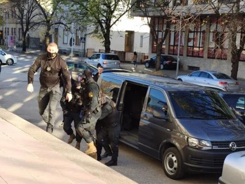 FUP objavio detalje akcije u Mostaru: Kako je iznuđivan novac poduzetnicima