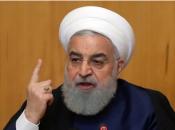 Iran: SAD sankcijama želi spriječiti da Iranci dobivaju lijekove
