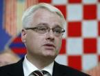 Josipović: BH Hrvati moraju imati ista prava kao ostala dva naroda