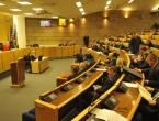 Dom naroda PFBiH vratio proračun Federacije u nacrt