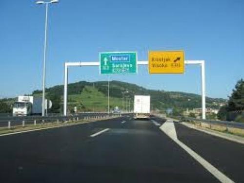 Propao dogovor oko trase autoceste Sarajevo-Beograd