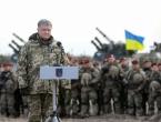 Ukrajinska vojska u stanju pripravnosti