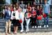 Studenti odnosa s javnošću i novinarstva u posjetu EPHZHB-u