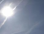 Pred nama je sunčani vikend, temperature do 23 stupnja