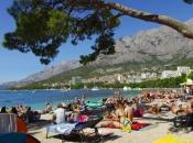 Velik interes za ljetovanje u Hrvatskoj; Građani se poželjeli Makarske rivijere