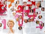 Njemački tjednik stavio Kolindu na listi najutjecajnijih žena svijeta