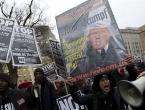 Amerikom se širi val prosvjeda protiv Donalda Trumpa