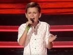Marko Bošnjak: Moj san je zapjevati na dječjoj Euroviziji