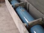 Pretresi u Grudama: U skladištu tvrtke pronađene avio-bombe