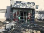 U Širokom Brijegu pokušali ukrasti bankomat