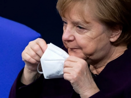 Angela Merkel traži kraći lockdown za cijelu Njemačku