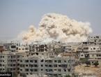 Posljednji udarac kalifatu: Militanti ISIL-a opkoljeni u Raqqi