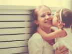 Što više grlite svoju djecu, to ona postaju pametnija