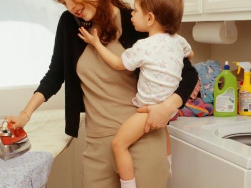 """Muškarac izračunao koliko vrijedi rad njegove supruge kod kuće: """"Izražavam duboko poštovanje"""""""